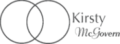 Kirsty McGovern Logo
